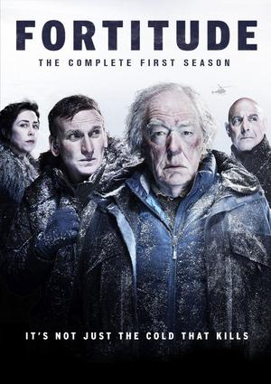 Fortitude: Season 1 (2015) (Retail / Rental)