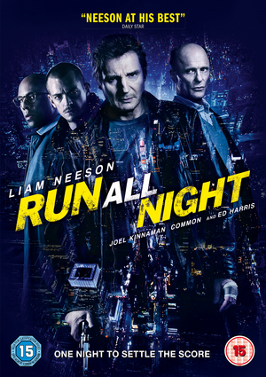 Run All Night (2015) (Retail Only)
