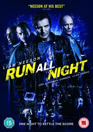 Run All Night (2015) (Rental)