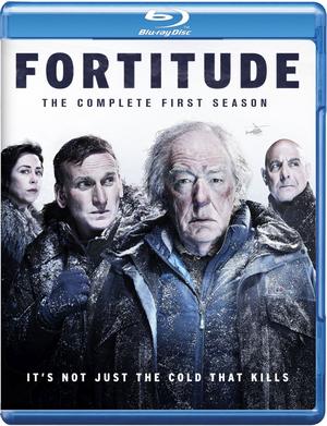 Fortitude: Season 1 (2015) (Blu-ray) (Retail / Rental)