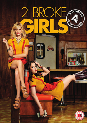 2 Broke Girls: Season 4 (2015) (Retail / Rental)