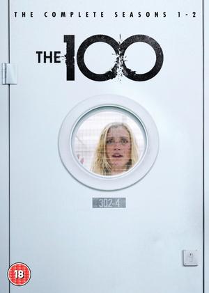 The 100: Seasons 1-2 (2015) (Retail / Rental)