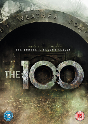 The 100: Season 2 (2015) (Retail / Rental)