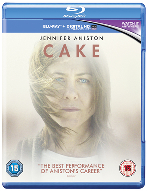 Cake (2014) (Blu-ray) (with UltraViolet Copy) (Retail Only)