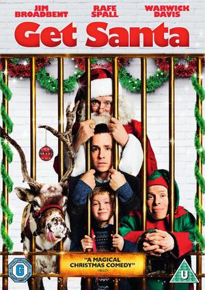 Get Santa (2014) (Rental)