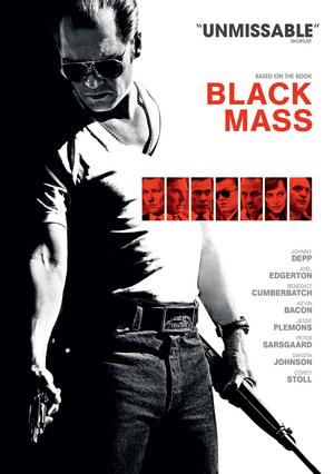 Black Mass (2015) (Rental)