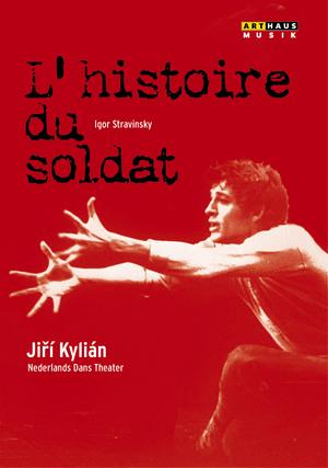 L'histoire Du Soldat: Nederlands Dans Theater (NTSC Version) (Retail / Rental)
