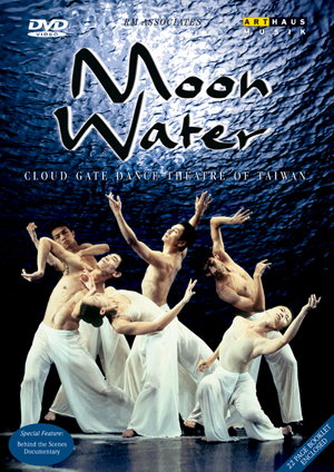 Moon Water: Cloud Gate Dance Theater (2003) (Retail / Rental)