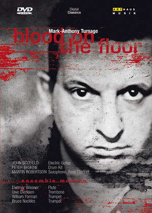 Turnage: Blood On the Floor (1996) (Retail / Rental)