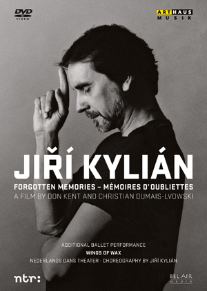Jirí Kylián: Forgotten Memories (2011) (NTSC Version) (Retail / Rental)