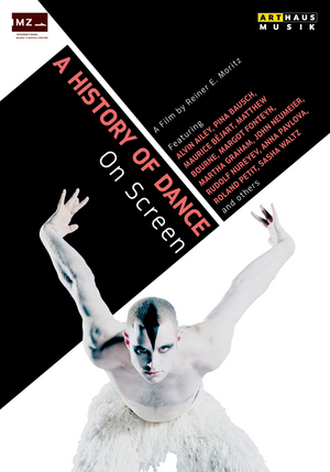 A History of Dance On Screen (NTSC Version) (Retail / Rental)