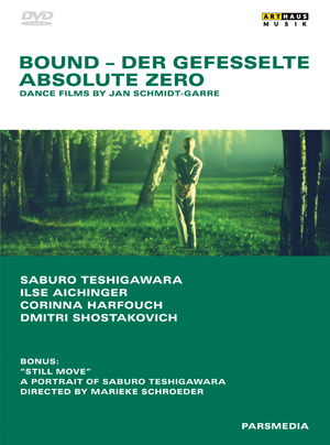 Bound/Absolute Zero (Retail / Rental)