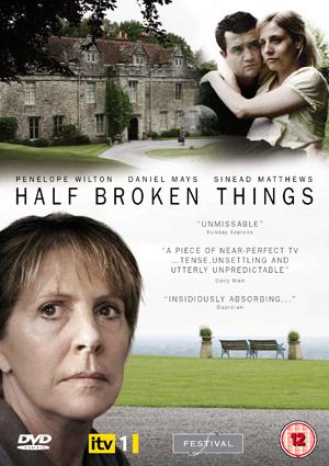 Half Broken Things (2007) (Retail / Rental)