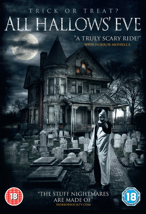 All Hallows' Eve (2013) (Retail / Rental)