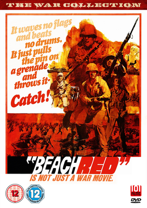 Beach Red (1967) (Retail / Rental)