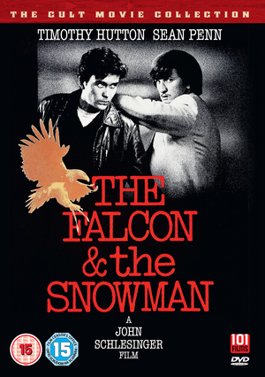 The Falcon and the Snowman (1985) (Retail / Rental)