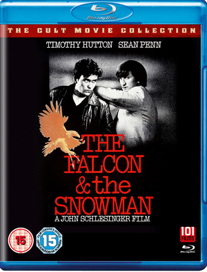 The Falcon and the Snowman (1985) (Blu-ray) (Retail / Rental)