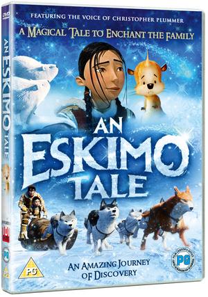 An Eskimo Tale (2013) (Retail / Rental)