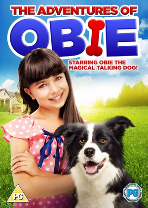 The Adventures of Obie (2016) (Retail / Rental)