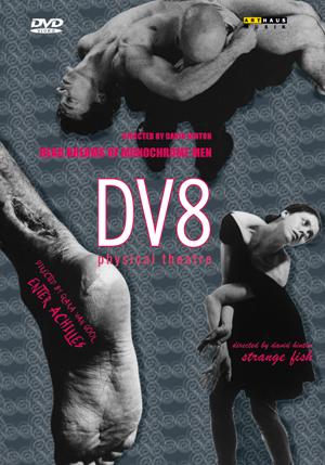 DV8 Physical Theatre: Three Ballets (1996) (Retail / Rental)