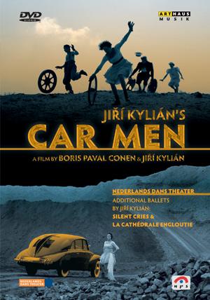 Jiri Kylian: Car Men (2006) (Retail / Rental)