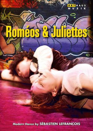 Roméos and Juliettes: Théâtre de Suresnes Jean Vilar (2008) (NTSC Version) (Retail / Rental)
