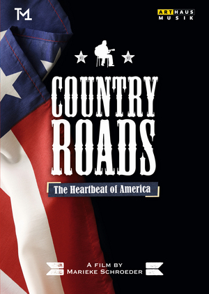 Country Roads - The Hearbeat of America (NTSC Version) (Retail / Rental)