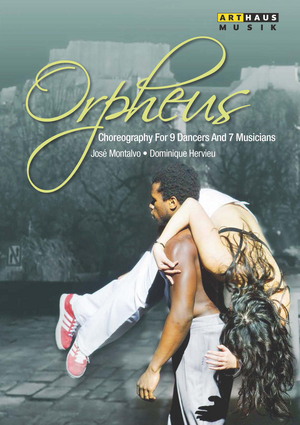 Orpheus (2010) (NTSC Version) (Retail / Rental)