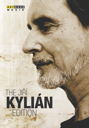 The Jirí Kylián Edition (2011) (NTSC Version) (Retail / Rental)