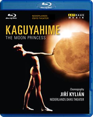 Kaguyahime: The Netherlands Dance Theatre (1997) (Blu-ray) (Retail / Rental)