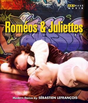 Roméos and Juliettes: Théâtre de Suresnes Jean Vilar (2008) (Blu-ray) (Retail / Rental)