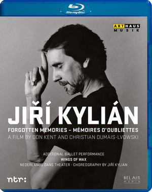 Jirí Kylián: Forgotten Memories (2011) (Blu-ray) (Retail / Rental)