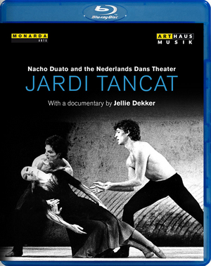 Jardi Tancat: Nederlands Dans Theater (Blu-ray) (Retail / Rental)