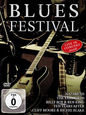 Blues Festival (2006) (Retail / Rental)