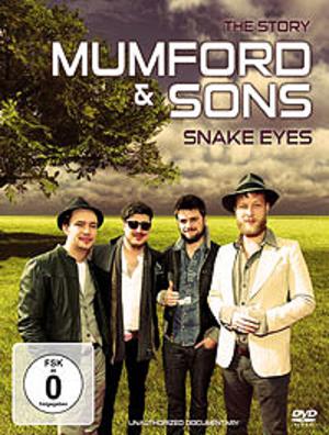 Mumford and Sons: Snake Eyes (2015) (Retail / Rental)