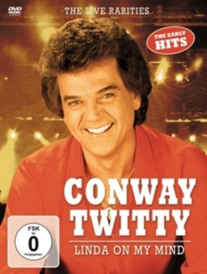 Conway Twitty: Linda On My Mind (Retail / Rental)