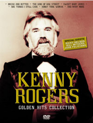 Kenny Rogers: Golden Hits Collection (NTSC Version) (Retail / Rental)