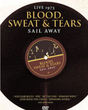 Blood Sweat and Tears: Sail Away (1973) (Retail / Rental)