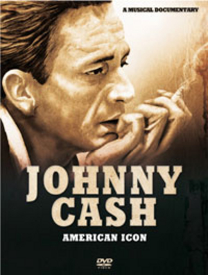 Johnny Cash: American Icon (Retail / Rental)