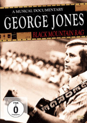 George Jones: Black Mountain Rag (NTSC Version) (Retail / Rental)