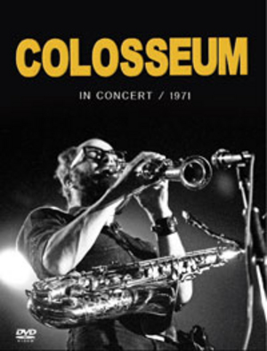 Colosseum: In Concert (1971) (Retail / Rental)