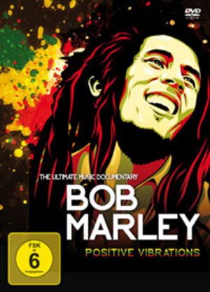 Bob Marley: Positive Vibrations (Retail / Rental)