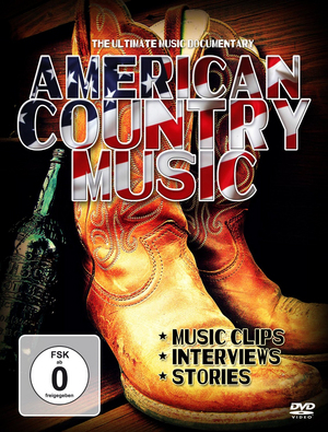 American Country Music (Retail / Rental)