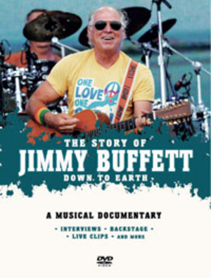 Jimmy Buffett: Down to Earth (Retail / Rental)