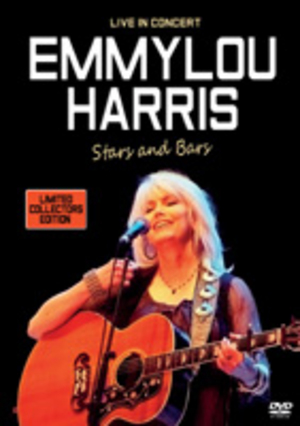 Emmylou Harris: Stars and Bars (Retail / Rental)