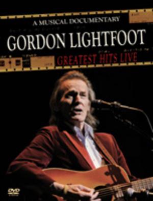 Gordon Lightfoot: Greatest Hits Live (Retail / Rental)