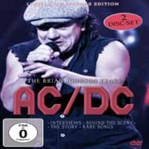 AC/DC: The Brian Johnson Years (Retail / Rental)