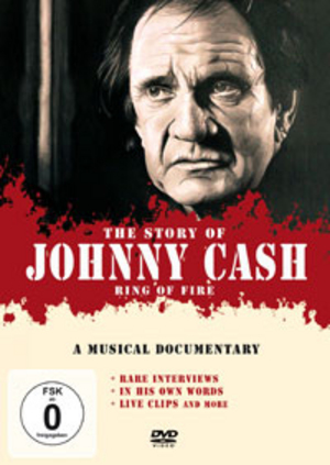 Johnny Cash: Ring of Fire (Retail / Rental)