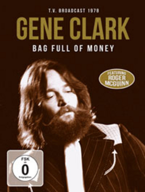 Gene Clark: Bag Full of Money (1978) (Retail / Rental)