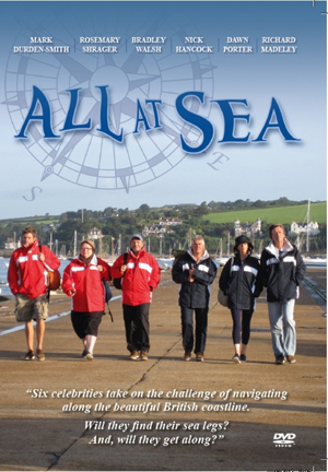 All at Sea (2012) (Retail / Rental)